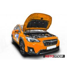 Амортизатор (упор) капота на Subaru XV USUXV011