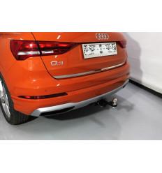 Фаркоп на Audi Q3 TCU00151