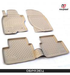 Коврики в салон Daewoo Matiz NPA11-C15-200-B