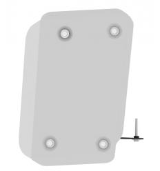 Защита редуктора Audi A6 02.4379