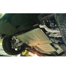 Защита картера и КПП Jaguar F-Pace 28.3264