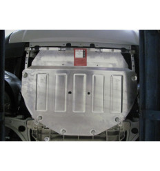 Защита картера и КПП Land Rover Discovery Sport 04.4083