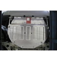 Защита картера и КПП Land Rover Range Rover Evoque 04.4083