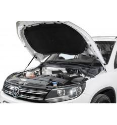 Амортизатор (упор) капота на Volkswagen Tiguan UVWTIG012