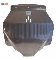 Защита картера и КПП Honda Pilot ALF5101AL