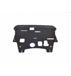 Защита картера и КПП Volvo XC40 ALF2717st