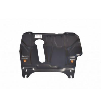 Защита картера и КПП Nissan Micra ALF1507st