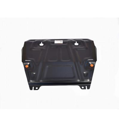 Защита картера и КПП Renault Koleos ALF1514st