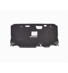 Защита картера и КПП Toyota Corolla ALF24750st