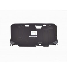 Защита картера и КПП Toyota Auris ALF24750st