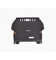 Защита картера и КПП Seat Leon ALF2003st