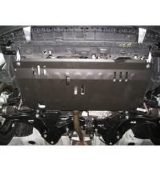 Защита картера и КПП Citroen C3 ALF0409st