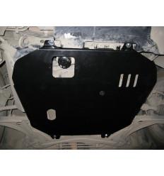 Защита картера и КПП Dodge Caliber ALF3305st