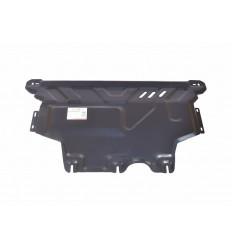 Защита картера и КПП Seat Leon ALF3033st