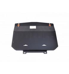 Защита картера и КПП Audi A6 ALF3016st