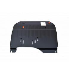 Защита картера и КПП Chevrolet Captiva ALF0303st