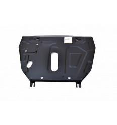 Защита картера и КПП Geely Emgrand X7 ALF0811st