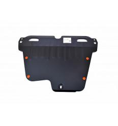 Защита картера и КПП Honda Accord ALF0901st