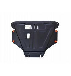 Защита картера и КПП Honda CR-V ALF0905st