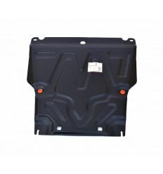 Защита картера и КПП Geely MK Cross ALF0808st