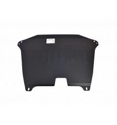 Защита картера и КПП Honda Civic ALF0923st