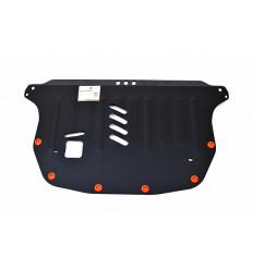 Защита картера и КПП Honda Civic ALF0904st
