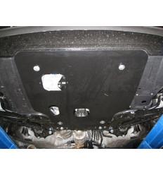 Защита картера и КПП Honda Jazz ALF0914st