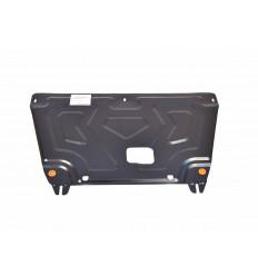 Защита картера и КПП Hyundai Creta ALF1051st