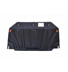 Защита картера и КПП Hyundai Verna ALF1014st
