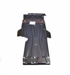 Защита картера и КПП Lada (ВАЗ) Niva ALF2825st