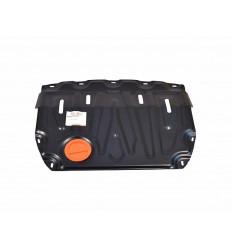 Защита картера и КПП Lada (ВАЗ) Vesta ALF28345st