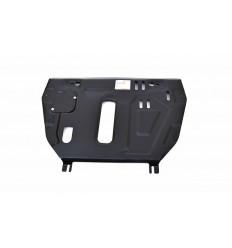 Защита картера и КПП Lexus NX ALF1211st