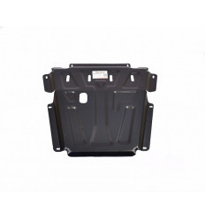 Защита картера и КПП Lada (ВАЗ) Largus ALF2815st