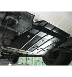 Защита редуктора Lexus LX NLZ.48.38.320