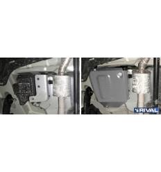 Защита абсорбера топливной системы Kia Seltos 333.2849.1