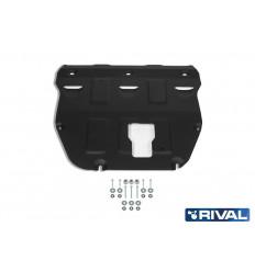 Защита картера и КПП Hyundai Sonata 111.2383.1