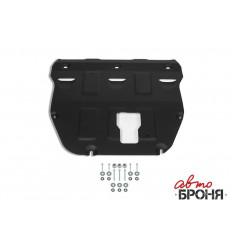 Защита картера и КПП Hyundai Sonata 111.02383.1