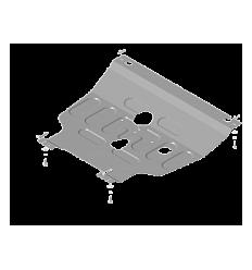 Защита картера и КПП ZAZ Sens 73026
