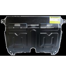 Защита картера и КПП Toyota Camry 72502