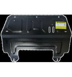 Защита картера и КПП Skoda Roomster 72301