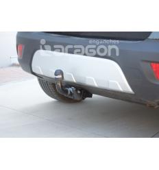 Фаркоп на Chevrolet Trax E4524AS