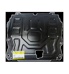 Защита картера и КПП Nissan Qashqai 71401