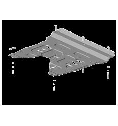 Защита картера и КПП Kia Sorento Prime 71008