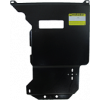 Защита КПП и РК BMW X6 30207