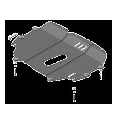 Защита картера и КПП Changan Eado 67202