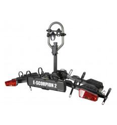 Велобагажник на фаркоп Buzzrack E-Scorpion BR612