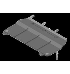 Защита картера и КПП Haval H2 63103