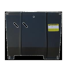 Защита картера и КПП Daewoo Gentra 63002