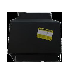 Защита картера Nissan Pathfinder 61403