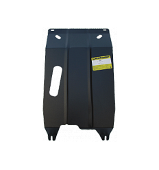 Защита картера и КПП Daewoo Nexia 60501